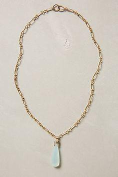 Adrift Pendant Necklace