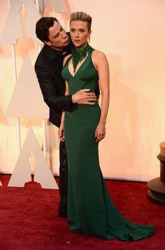 John Travolta - Getty Images