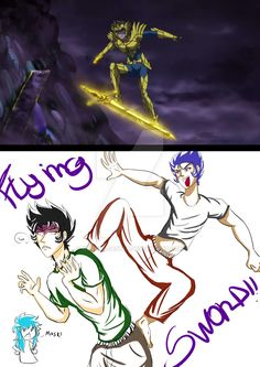 Saint Seiya LoL