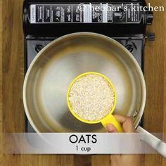 masala oats idli