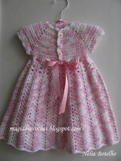 Magia do Crochet: Fevereiro 2013