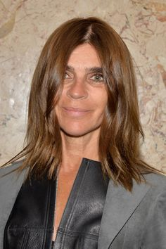 Carine Roitfeld Photos: Gucci Beauty Launch Event Hosted By Frida Giannini
