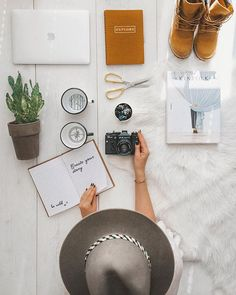Watch more sunsets than Netflix.  Finally we have Friday! And so its followfriday today! Which instagram profiles are your favorite? Show some love! Have a beautiful weekend! . . #petitejoys  #moments  #americanstyle #appleandcoffee  #flatlaytoday  #flatlayforever  #flatlaysquad  #notebooks  #travelsnotebook  #pursuepretty  #creativelife  #hatfashion  #creativityfound  #searchwandercollect  #wearetravelgirls #sheisnotlost #wanderluster #still_life_gallery #folkcreative #mywhitetable…