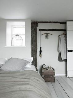 French Grey. French Grey. View our range of French beds here: http://loaf.com/styles/french-beds
