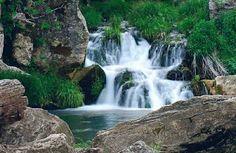 Polilimnio, hidden paradise in Messinia, Peloponnese