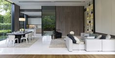 Gallery of Cluny Park Residence / SCDA Architects - 12