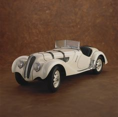 BMW 328 Roadster, 1936 ............ Yip ....... You'll do nicely !!!