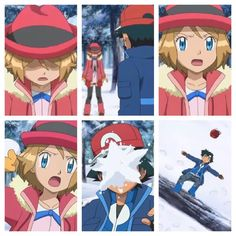 First fight; Best scene ever! Ironic, right? Pokemon X And Y, Pokemon Ash And Serena, Ash Pokemon, Cool Pokemon, Pokemon Fan, Pokemon Ash Ketchum, Star Wars Origami, Ashes Love, Pokemon Movies