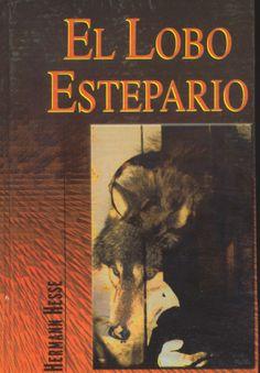 El Lobo Estepario, Herman Hesse