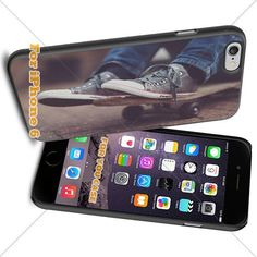 Sport Skateboarding 14 Cell Phone Iphone Case, For-You-Case Iphone 6 Silicone Case Cover NEW fashionable Unique Design
