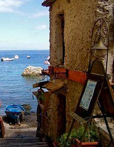 Scilla, Calabria .... My Grandmother Nuziata Terranova was born in Acri, Calabria.....
