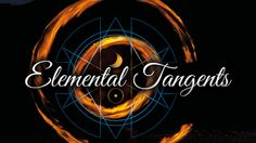 Elemental Tangents by Tracey Swain & Stephen Paine