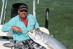 TV to ART - Alex Suescun grew up in South Florida chasing after saltwater gamefish with fly and light tackle, a passion that he managed to turn into a sport fishing career that spans more than 2 decades.