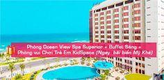 Holiday Beach Hotel & Spa Đà Nẵng - Không Gian Tuyệt Vời Dành Cho Bạn - giảm giá 34% | KAY.vn