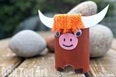 Toilet Paper Roll Yak. Y is for Yak. Yak Toilet Paper Roll Animals. Animal Crafts. Letter Y template. Letter Y crafts. Animal craft preschool. Toilet Paper Roll Crafts preschool. Toilet Paper Roll animal crafts for preschool. For preschool. Learning the Alphabet. A-Z animal alphabet. Toilet paper tube crafts.Paper Tube