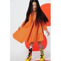BOdeBO Dress Gala - Lilla Mode