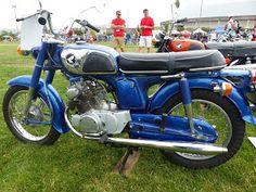 Honda CD175 | 40+ ideas on Pinterest in 2020 | honda, motorcycle, honda  motorcyclesPinterest