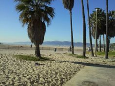 Venice beach, Ca. 2012