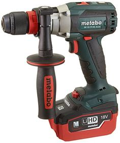 Special Offers - Metabo 18V Brushless Hammer Drilll/Driver 5.5Ah Kit For Sale - In stock & Free Shipping. You can save more money! Check It (November 23 2016 at 11:03PM) >> http://hammerdrillusa.net/metabo-18v-brushless-hammer-drillldriver-5-5ah-kit-for-sale/