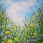 Morning Meadow - Image 0