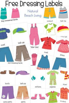 Raise Independent Kids with Practical Life Skills, Natural Learning, Teaching Responsibility, Respectful parenting, Teaching Self Care, Free Dressing Labels