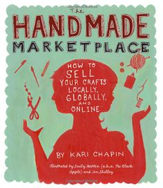 A must have if you want to start your own online handmade business.