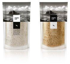 envases innovadores #Arroz #Rice