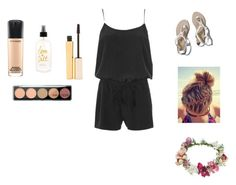 """Outside summer party"" by scooter16 on Polyvore"