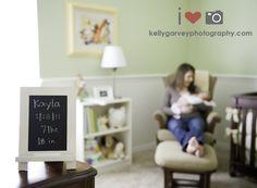 tips for on-location photographers (newborns)