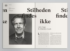 Geiger Magazine (Mads Thorsoe)