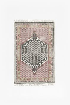 Poppy Field Rug from French Connection: French Connection Rug, Pink Palette, Pink Poppies, Fabric Rug, Moroccan Design, Buy Rugs, Modern Rugs, Modern Contemporary, Soft Furnishings