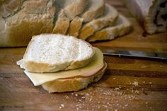 Σπιτικο Ψωμι του Τοστ - Stavroula's Healthy Cooking