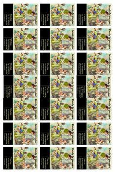 Imprimir 4x6 escuela de precursor