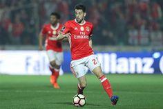 """Pizzi e o clássico na Seleção: """"Relação entre jogadores de FC Porto e Benfica é ótima"""""""