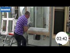 La sicurezza alle effrazioni di una finestra Zendow#neo è testata e certificata. #Deceuninck #sicurezza #finestra #furti