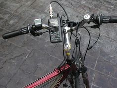 tH-D72a bike mobile - Google Search