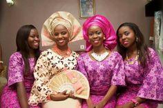 Nigerian Weddings, Lily Pulitzer, Sari, Beautiful, Dresses, Fashion, Saree, Vestidos, Moda