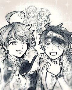 Ain Elsword, Elsword Game, Anime Guys, Manga Anime, Anime Art, Kawaii, Cybergoth, Cool Art, Awesome Art