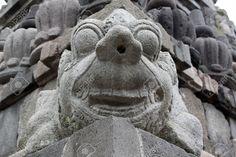 demons temples java - Hľadať Googlom Garden Sculpture, Lion Sculpture, Demons, Java, Temples, Mount Rushmore, Statue, Outdoor Decor, Demons 2
