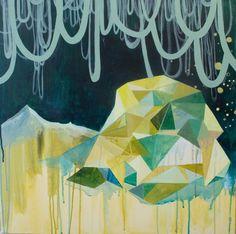 Three by Jaime Rovenstine