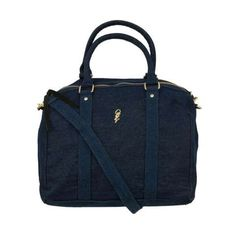 Obey Astoria Duffle Bag. Perfect bag for overnight trips or weekend getaways -- $39.95