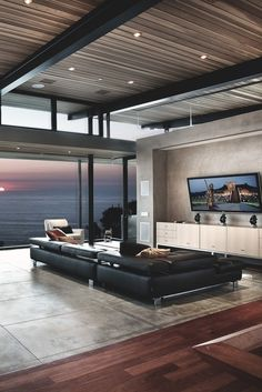 Ocean Views Luxury Living