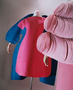 Fashion victims? How clothes took over our art galleries