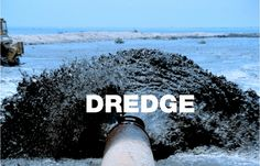 Dredge  By Stephen Becker, Rob Holmes, Tim Maly, Brett Milligan  This project explores the dredge cycle. The dredge cycle occurs when anthropogenic forces interact with the hydrological and geological cycles. It is typified by accelerated erosion and manufactured uplift of soil, silt, sand, and sediment.  The project recognizes that landscapes are processes rather than conditions. We detail systems of erosion control, soil transformation, and the coupling of natural, economic, military, and…