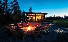 No need to pitch a tent at these glamping resorts! Glamping—glamorous camping—lets your family combine the luxuries of a furnished cabin or tent with the fun traditions of camping. Stay at one of these luxury glamping resorts for families. Luxury Glamping, Luxury Tents, Fogo Island Inn, Adventure Hotel, Family Glamping, Small Tent, Most Romantic Places, Travel, United States