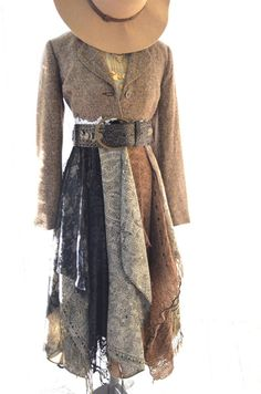 tweed_duster_Stevie_Nicks_gypsy_duster_kimono_gypsy_and_the_spell_Bohemian_kimono_winter_boho_jacket_true_rebel_clothing_4_grande.jpg (397×600)