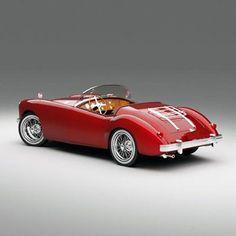 MG MGA roadster Vintage Sports Cars, British Sports Cars, Classic Sports Cars, Vintage Cars, Jaguar, Austin Martin, Automobile, Mg Cars, Classy Cars