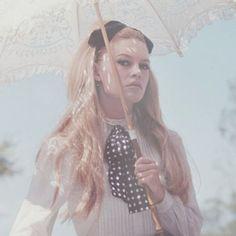 Brigitte Bardot. <3