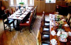 Bumpkin - British seasonal food and drinks - South Kensington