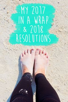 This year was a great and challenging year for me, how was your year? Here's my 2017 in a Wrap & 2018 Resolutions ~ So far, 2017 has been great for me and I love how productive I was on most months! Years Passed, Resolutions, Blogging, How To Plan, My Love, Travel, Viajes, Destinations, Traveling